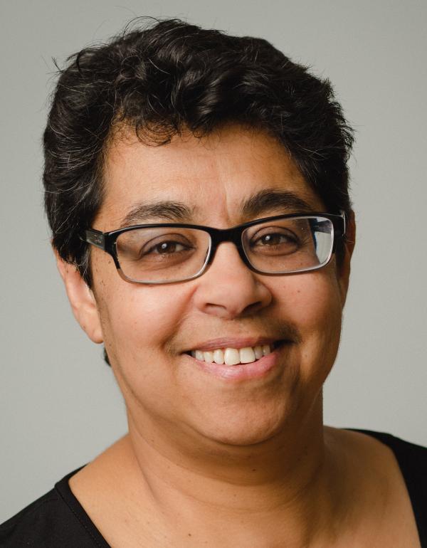 Dr.  Imaan Bayoumi