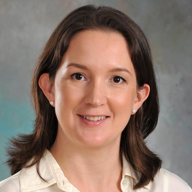 Dr.  Sarah Funnell