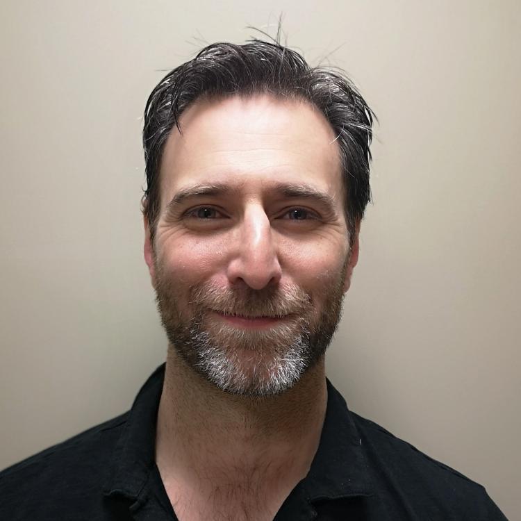 Dr.  Jean-Marc Lafleur