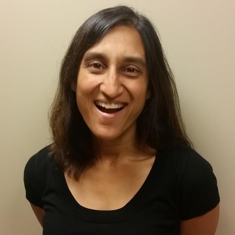 Dr.  Rupa Patel