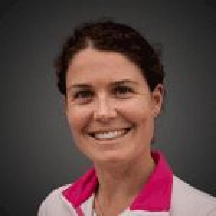 Dr.  Katie Webb