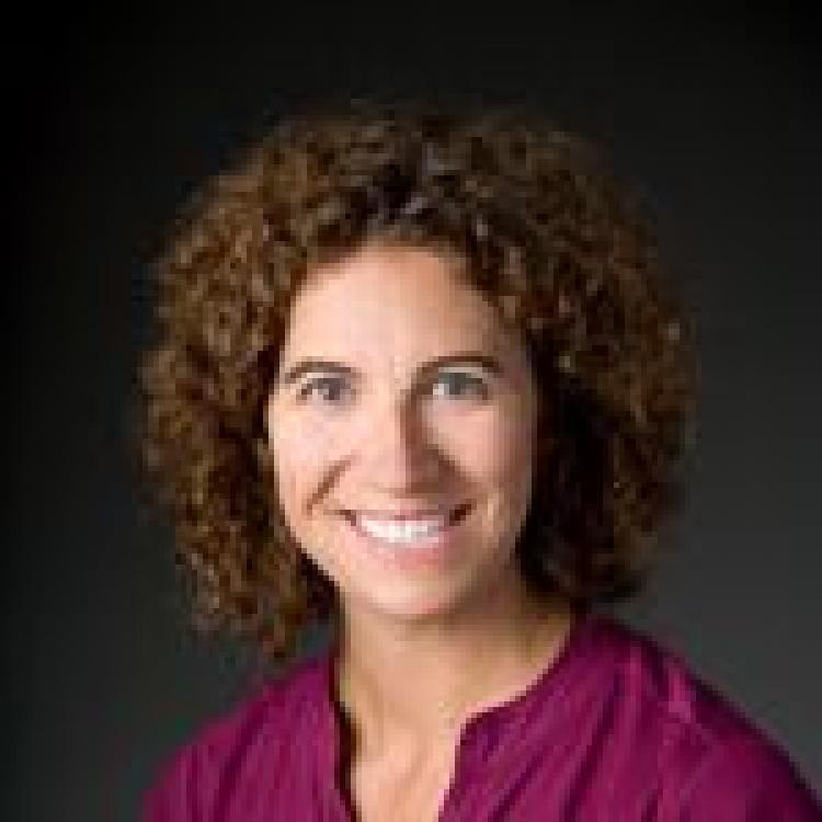 Dr.  Kim Curtin