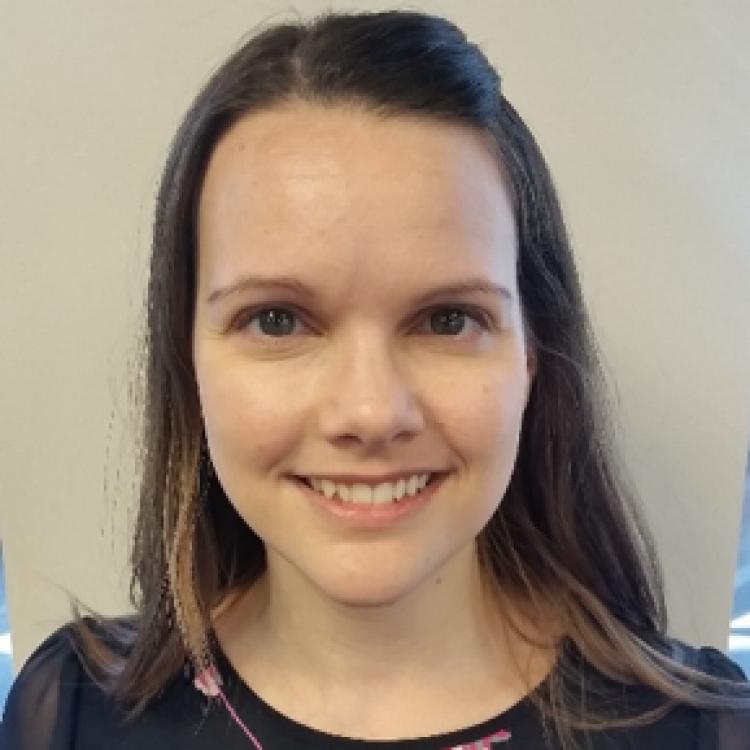 Dr.  Laura Kroeker